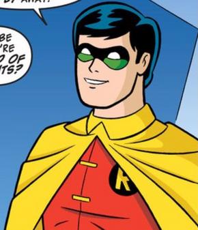 Robin (SDTU)