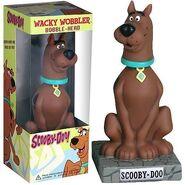Scooby-Doo Wacky Wobbler