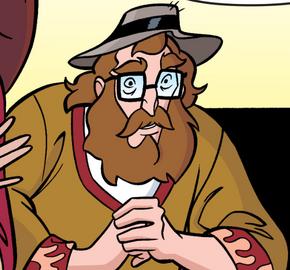 Uncle Dan (Karmic Chaos)