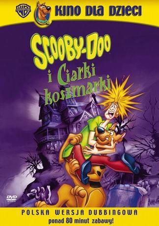 Scooby Doo i ciarki koszmarki   Scoobypedia   FANDOM ...