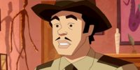 Deputy (Scooby-Doo! Mystery Incorporated)