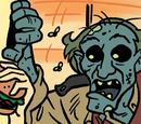 Zombie Stanley Livingstone