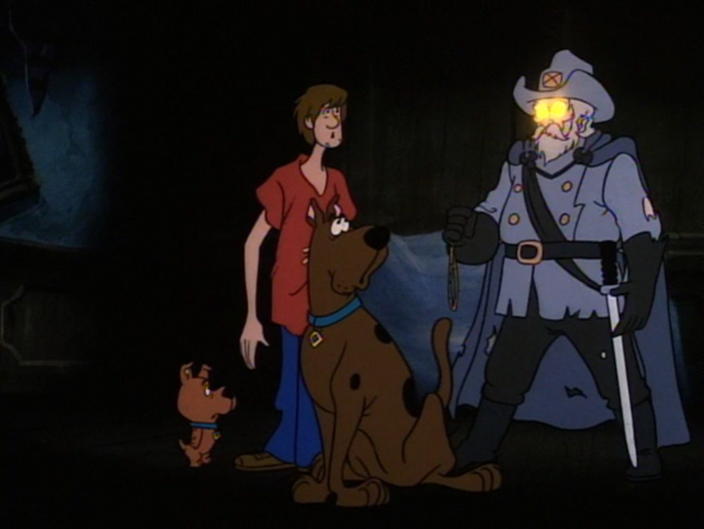 Scooby Doo Meets The Boo Brothers Scoobypedia Fandom