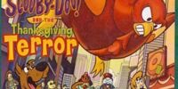 Scooby-Doo! and the Thanksgiving Terror