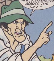 Farmer (Spooky Space Kook (Archie Comics))