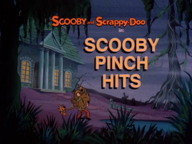 File:Scooby Pinch Hits title card.png
