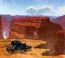 Arizona (Shaggy & Scooby-Doo Get a Clue!)