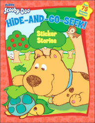 Hide-and-Go-Seek! cover