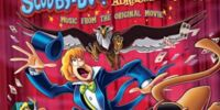 Scooby-Doo! Abracadabra-Doo: Music from the Original Movie