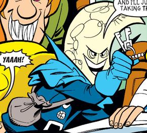 Sneaky Sandman
