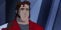 Big Earl (Scooby-Doo! and WWE: Curse of the Speed Demon)