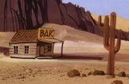 Outlawworld Bar
