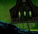 Baba Yaga House (monster)