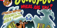Scooby-Doo, Where Are You? issue 17 (DC Comics)