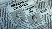 Creeps and Crawls (law firm)