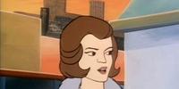 Female technician (Mission: Un-Doo-Able)