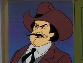 Mayor (Showboat Scooby)