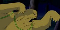 Swamp Creature (A Scooby-Doo Halloween)