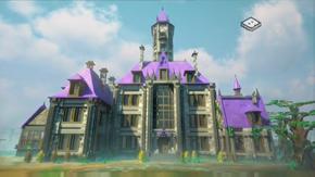 Grimsley Mansion
