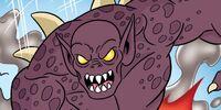 Monstarr the Malevolent