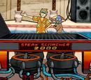 Steak Scorcher 2000