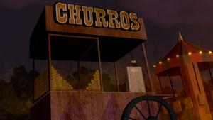Churros (SDMI)