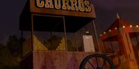 Churro (Scooby-Doo! Mystery Incorporated)