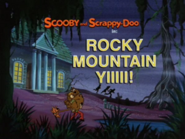 Rocky Mountain Yiii title card
