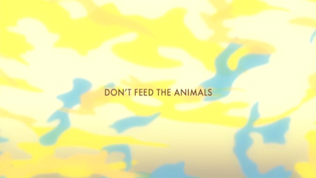 File:Don't Feed the Animals title card.png
