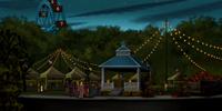 Cobb Corner's Halloween Harvest Festival