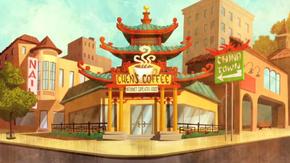 Chen's Coffee