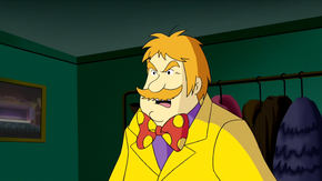 Mr. Wacky Pants