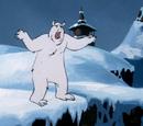 Yeti (That's Snow Ghost)