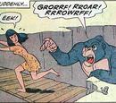 Never Ape an Ape-Man (Gold Key Comics)