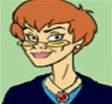 Celia Crownworthy