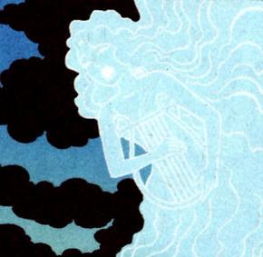 Siren of Hampton Reef