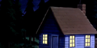 Uncle John's cabin