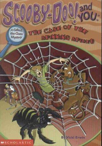 File:Spinning spider.jpg