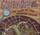 Scooby-Doo! and You: The Case of the Spinning Spider
