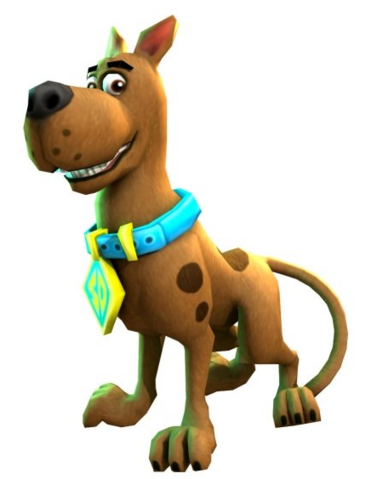 File:First Frights Scooby art.png