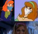 Kidnapping Daphne Blake