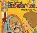 Scooby Doo... Where Are You! issue 9 (Charlton Comics)