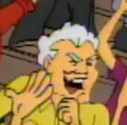 William Hanna cameo