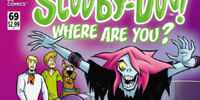 Scooby-Doo! Where Are You? issue 69 (DC Comics)