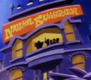 National Exaggerator