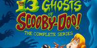 The 13 Ghosts of Scooby-Doo!: The Complete Series