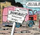 Doomsbury