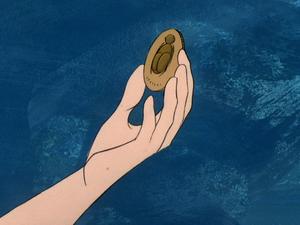 Ankha's coin