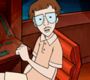 Mark (Shaggy & Scooby-Doo Get a Clue!)