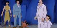 Scooby-Doo and Cyclops, Too